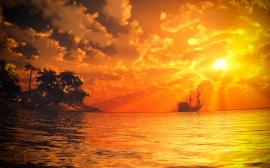 Sun Affair