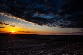 Sunset 5-2-16