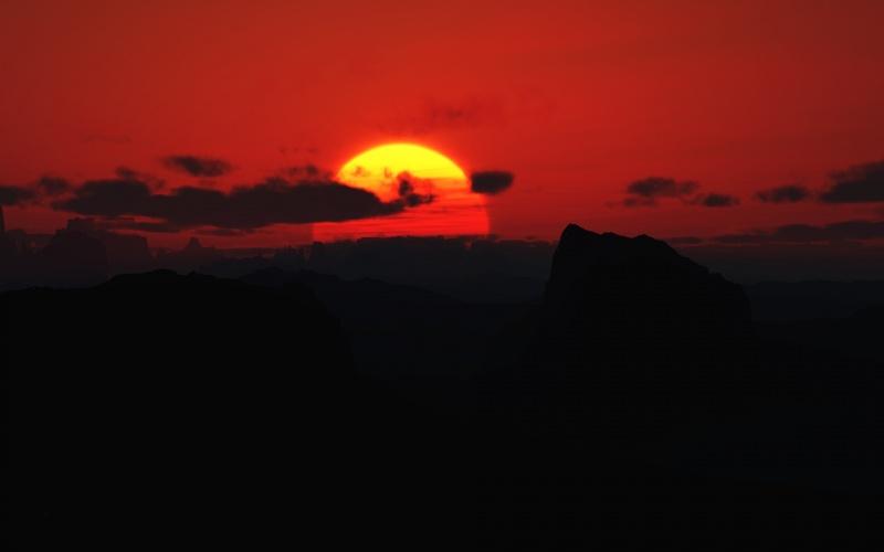 Big Sun 2