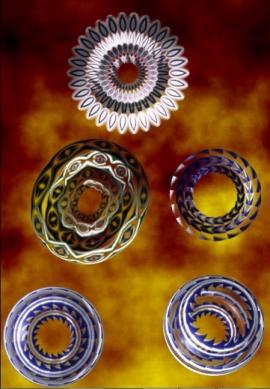 Rotators(13)