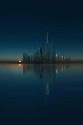 City id