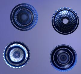 Rotators(14)