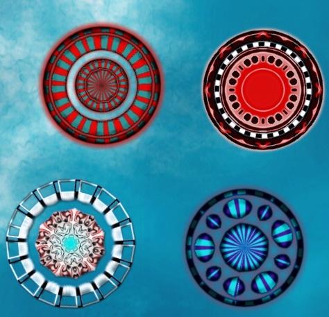 Rotators(15)