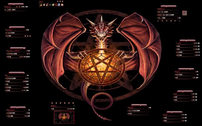 Dragon(V1)