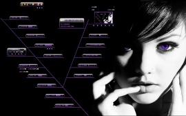 Violet Eyes(V1)