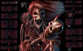 Skeleton(V1)