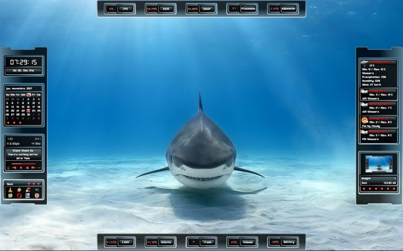 Shark(V1)