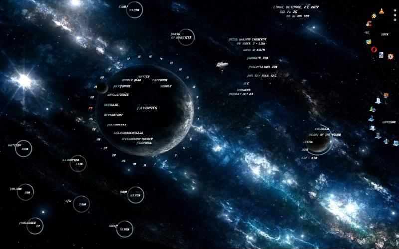 Galaxy(V1)