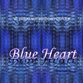 Blue Heart CD cover