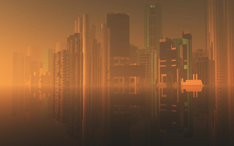 Gold Haze