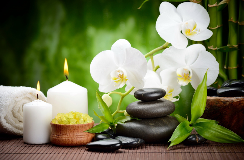 Body to Body Massage Parlour in New Delhi