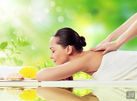 Full Body to Body Massage Parlour in Faridabad