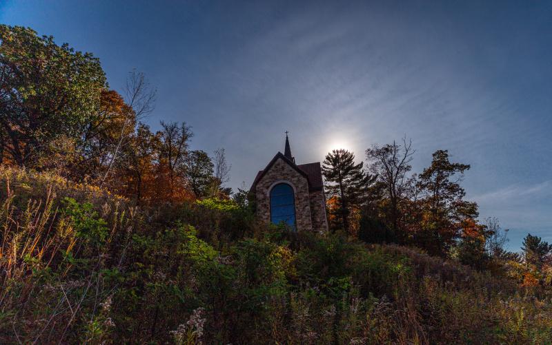 Candle Chapel