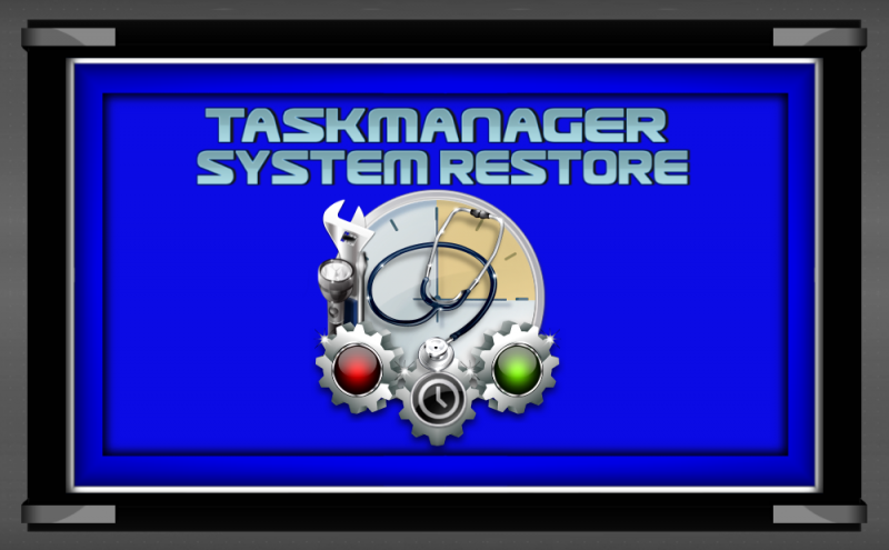 TaskManager