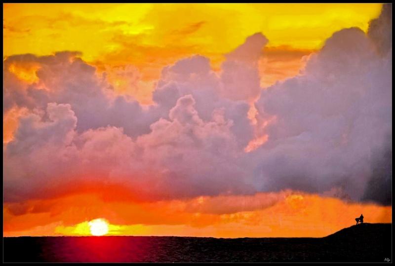 Sunset 32