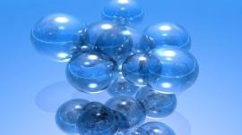 Bubbles 2 Bubbles