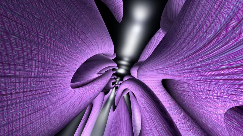 Purple Fab