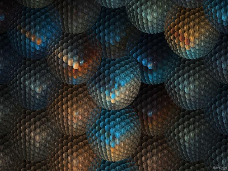 Golf Ballz