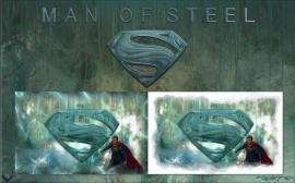Man Of Steel_wallpak