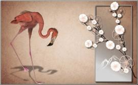 Flamingo_Spring Blossom_1920x1200