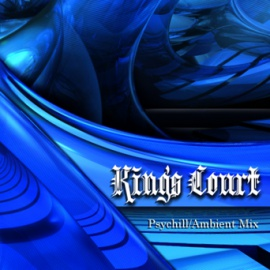 Kings Court CD cover