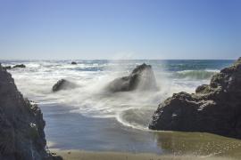 Schoolhouse Beach