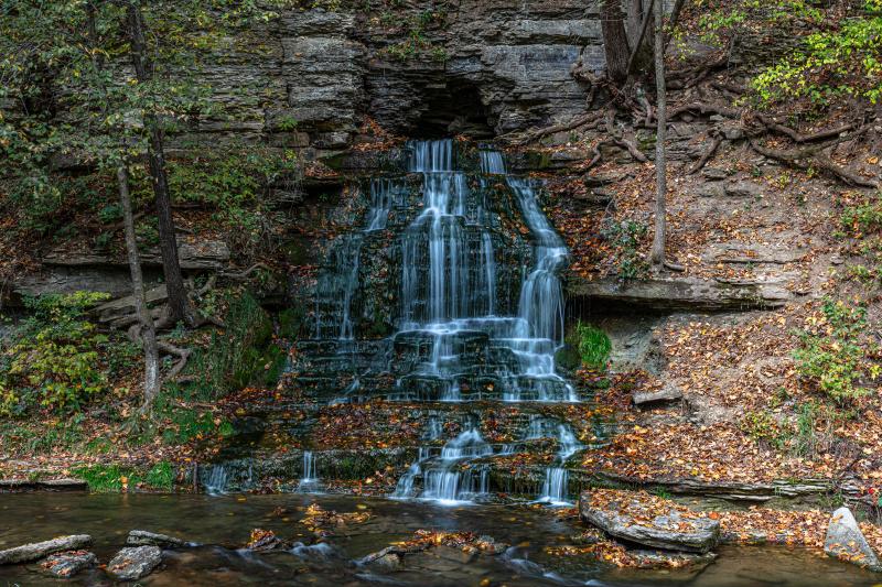Buella Falls 2020