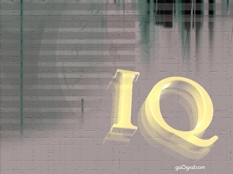 iQ desktop