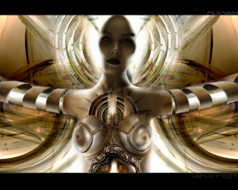 Venus Inlight II