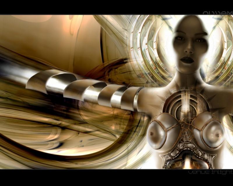 Venus Inlight I