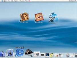 MacOS X