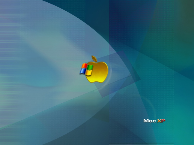 XP and MAC